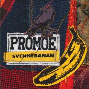 Image for 'Svennebanan'