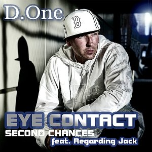 Image for 'Eye Contact / Second Chances (single)'