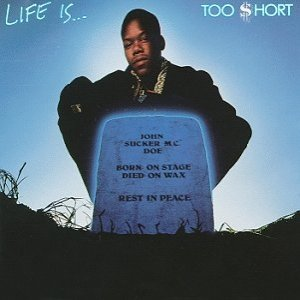 Image for 'Life Is ... Too Short'