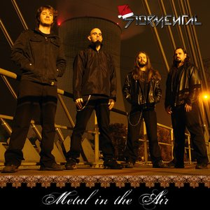 Image for 'Metal In The Air'