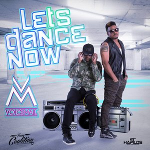 Image for 'Let's Dance Now'