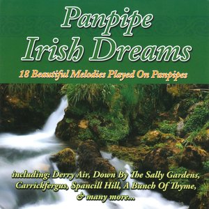Image for 'Panpipe Irish Dreams - 16 Beautiful Melodies Played On Panpipes'