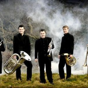 Image for 'Fine Arts Brass Ensemble'