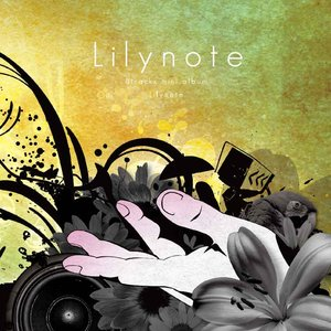 Image for 'Lilynote'