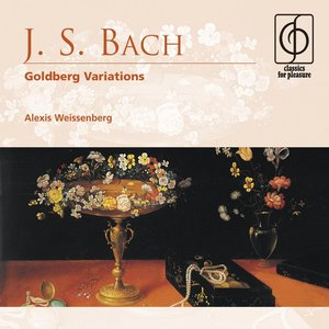 Image for 'J. S. Bach: Goldberg Variations'