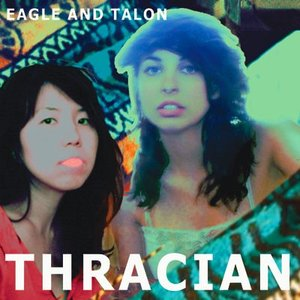 Image for 'Thracian'
