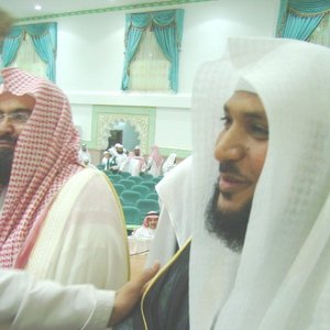 Image for 'Maher Al Mueaqly'