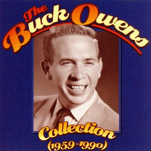 Bild för 'Buck Owens Collection (1959-1990) (disc 1)'