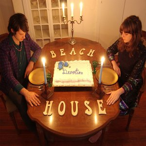Image for 'Beach House - Devotion'