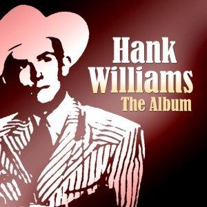 Imagem de 'Hank Williams - The Album'