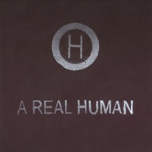 Image for 'A Real Human'