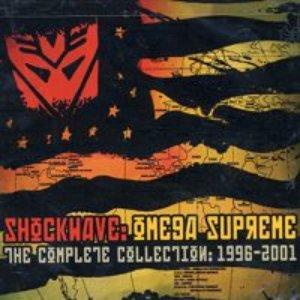 Image for 'Omega Supreme'
