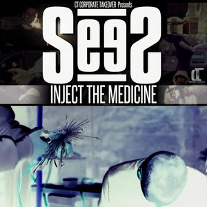 Image for 'Inject the Medicine - Single'