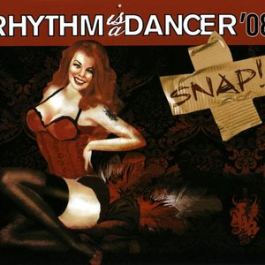 Image for 'Rhythm Is A Dancer Volume 08'