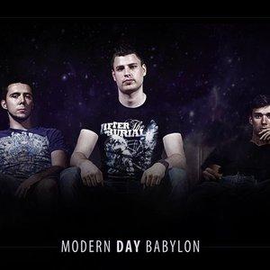 Immagine per 'Modern Day Babylon'