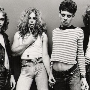 Bild för 'Teenage Head'