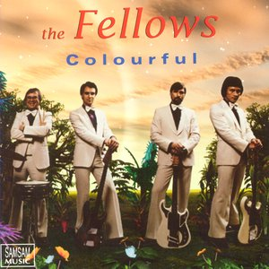 Image for 'Colourful (Very Best Of)'