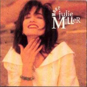 Image for 'Meet Julie Miller'