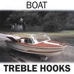 Image for 'Treble Hooks'