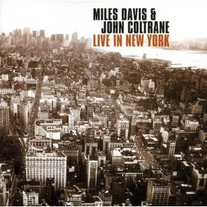 Image for 'Live in New York'