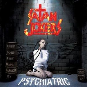 Immagine per 'Psychiatric'