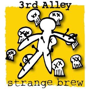 Image for 'Strange Brew'