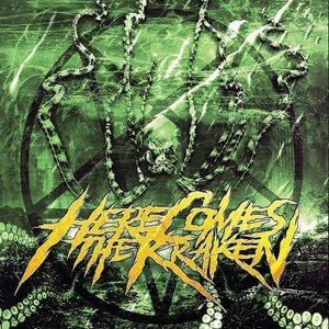 Immagine per 'Here Comes the Kraken (Reissue from 2007)'