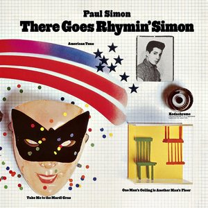 Image pour 'There Goes Rhymin' Simon'