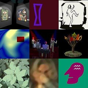 Image for 'E-Motion'