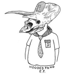 Image for 'Hooded Fang E.P.'