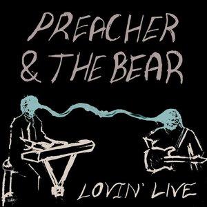 Image for 'Lovin' Live'