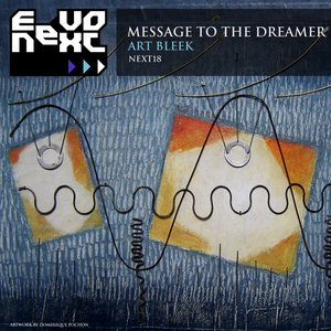 Image for 'Message to the Dreamer'