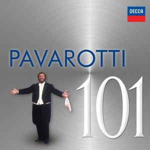 Image for '101 Pavarotti'