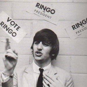 Image for 'Ringo Starr'