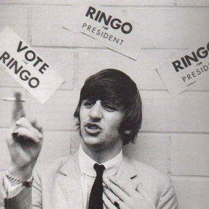 """Ringo Starr""的封面"