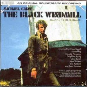 Image for 'The Black Windmill'