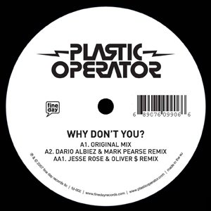 Image for 'Why Don't You? - EP (Remixes)'