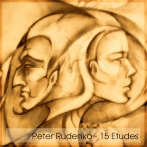 Image for '15 Etudes'