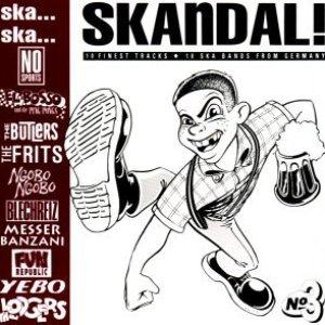 Image pour 'Punk-Rock-Ska-ndal'