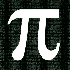 Image for 'π'