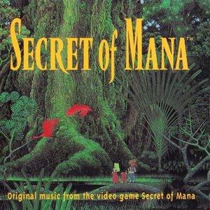 Imagem de 'Secret of Mana'