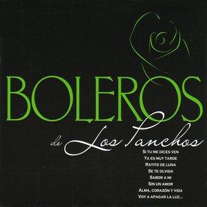 Image for 'Boleros de Los Panchos'