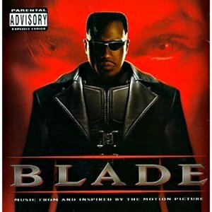 Image for 'Blade The Soundtrack'