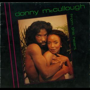 Image for 'Donny McCullough'