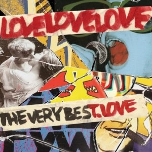 Image for 'Love Love Love - The Very BesT.Love (disc 1)'