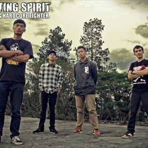 Image pour 'Fighting Spirit'