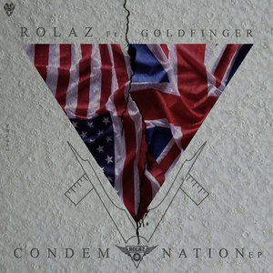 Image for 'Con Dem Nation EP'