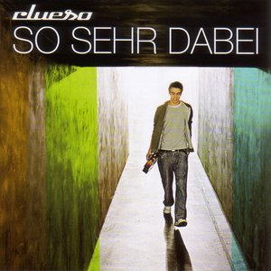 Image for 'So sehr dabei'