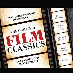 Image for 'Greatest Film Classics'