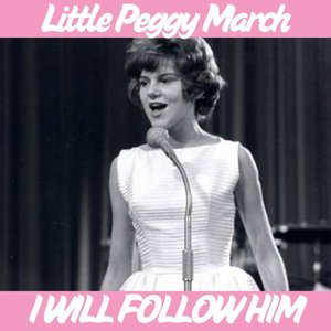 Image for 'I Will Follow Him (Live Version)'